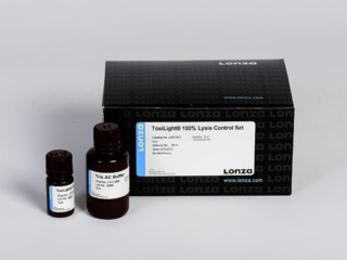ToxiLight<sup>TM</sup> 100% Lysis Control Set, 200 Test