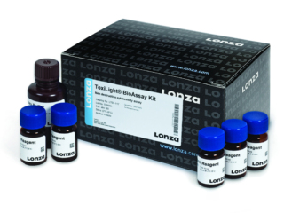 ToxiLight<sup>TM</sup> Non-Destructive Cytotoxicity BioAssay Kit, 1000 Test