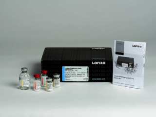 Kinetic-QCL 192 Test Kit