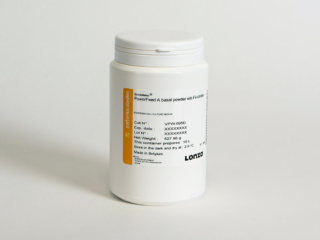 PowerFeed<sup>TM</sup> A – Chemically Defined and Protein-free basal Powder 10 L